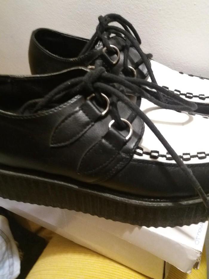 Παπούτσια mirabella  κατάσταση:άψογη  Μέγεθος:38  Μαρκα:Mirabella. Photo 2