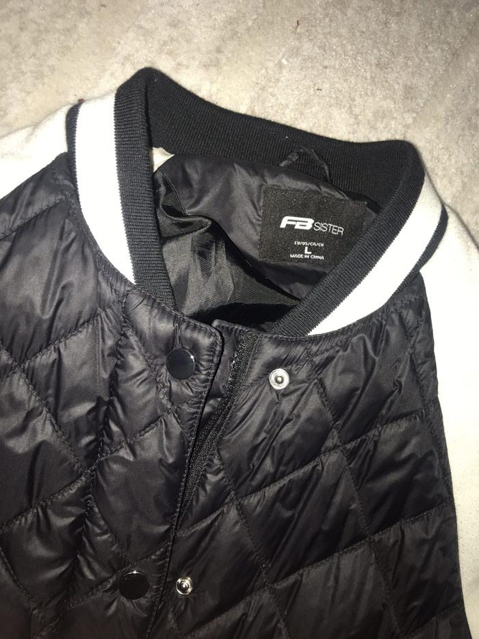 Prelepa prolecna jakna L velicina. Photo 2