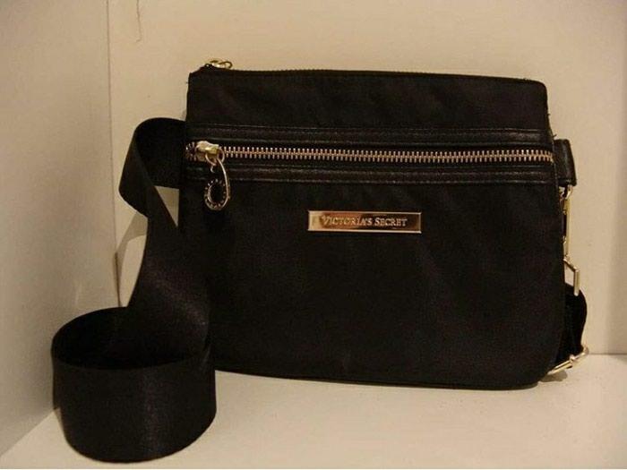 Αυθεντική τσάντα Victoria's secrets. Photo 0