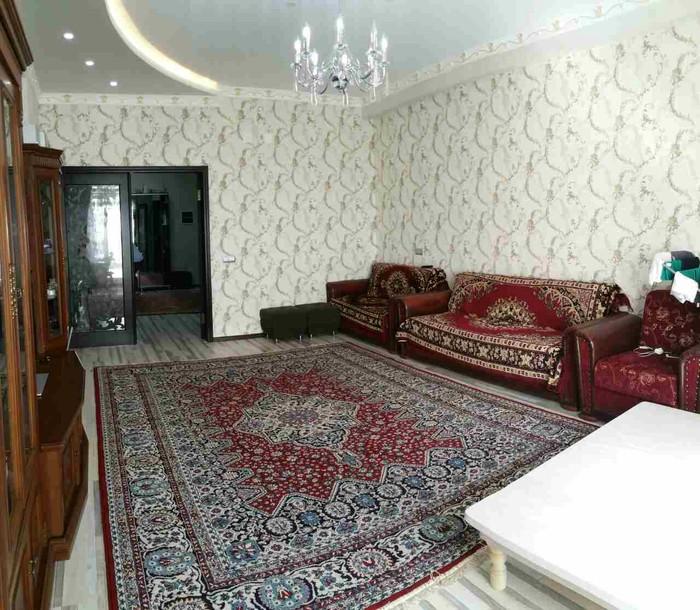 Продается квартира: 3 комнаты, 126 кв. м., Душанбе. Photo 2