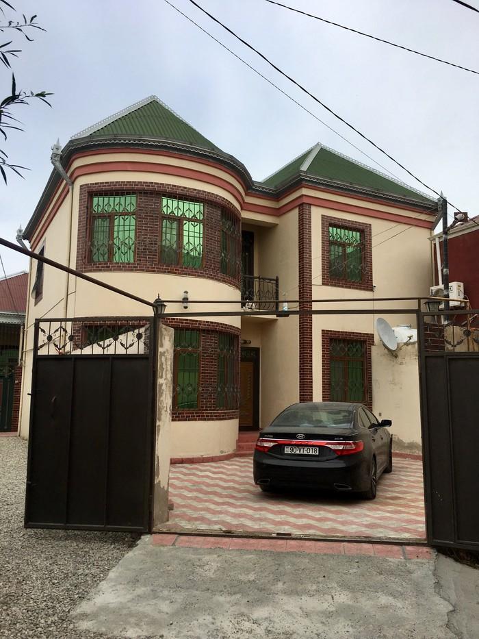 Satış Evlər mülkiyyətçidən: 200 kv. m., 6 otaqlı. Photo 0