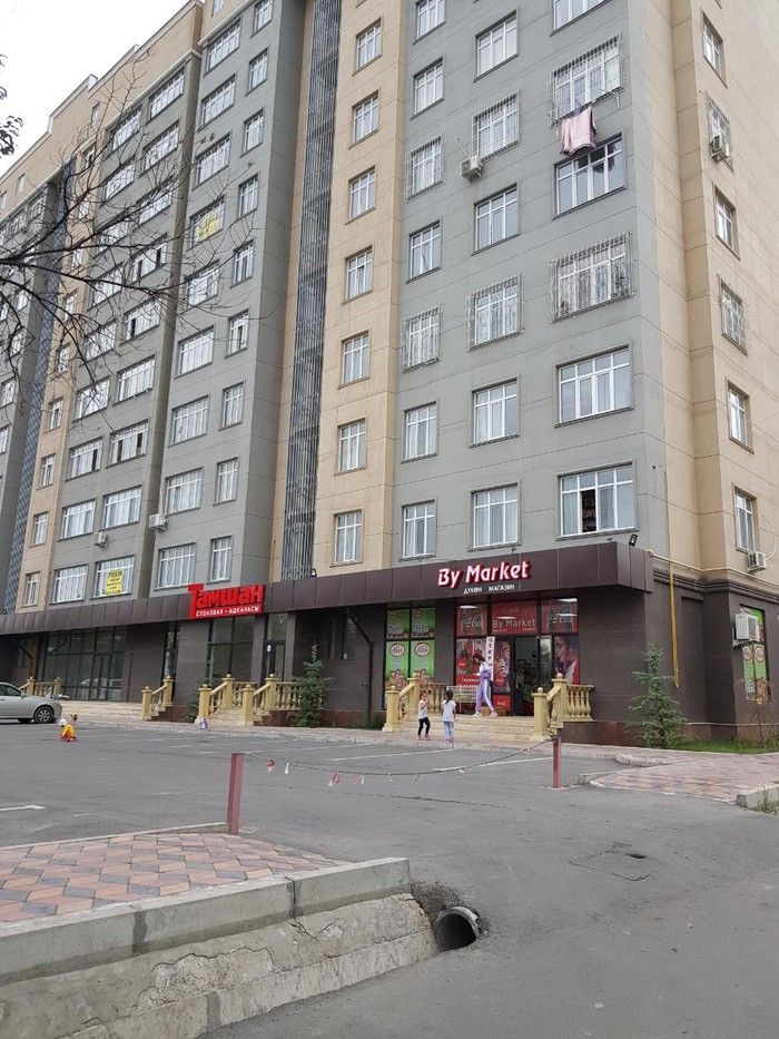 Продается квартира: 2 комнаты, 44 кв. м., Бишкек. Photo 6