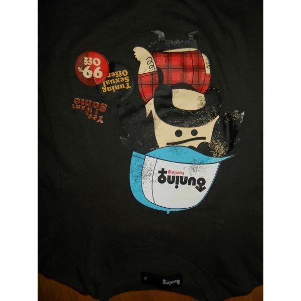 Small μπλουζα. Photo 1