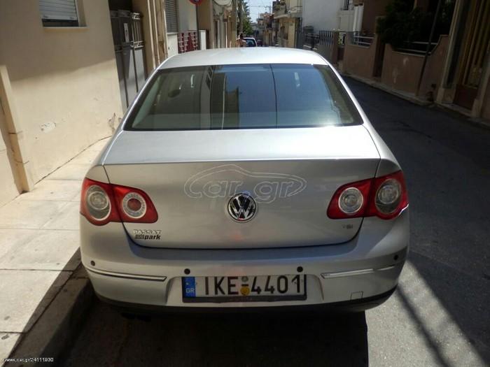 Volkswagen Passat 2008. Photo 0