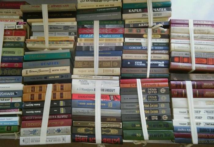 Продаю макулатуру книги. Photo 0