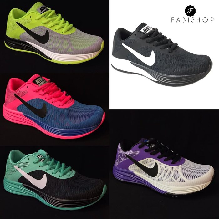 Кроссовки Nike. много разных цветов. в Бишкек