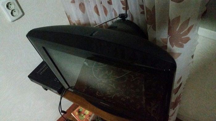 Телевизор Samsung. орегинал. работает отлично.. Photo 1