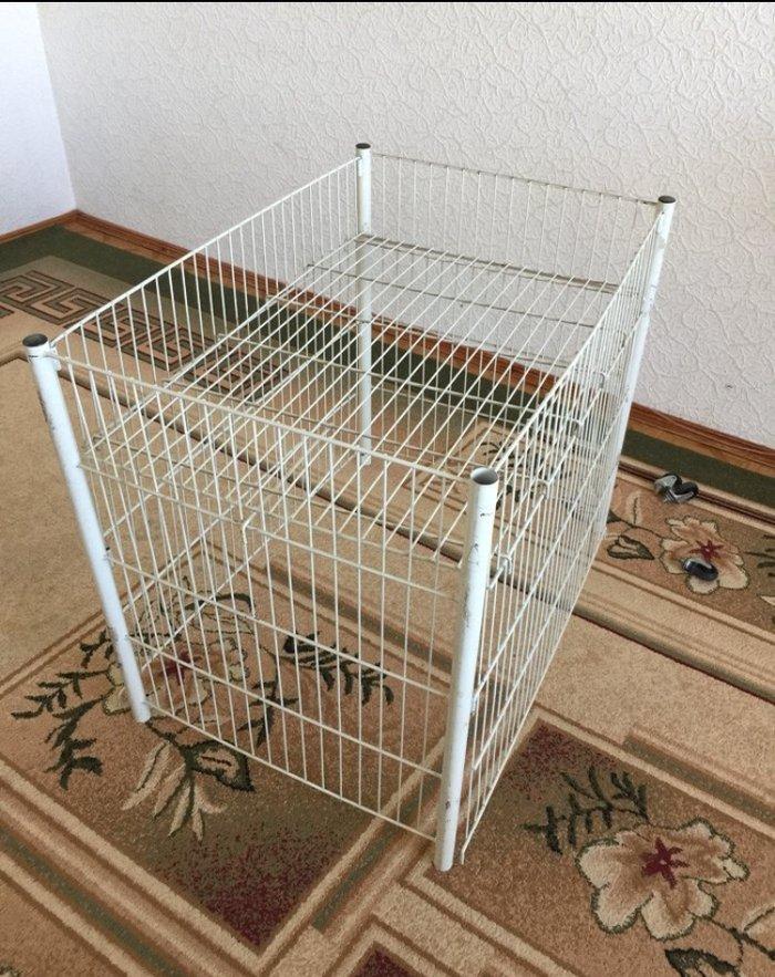 Универсальный металический ящик, для магазина и не только 📞 в Бишкек