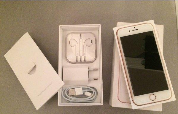 Iphone 6s 64gb  новый в Душанбе