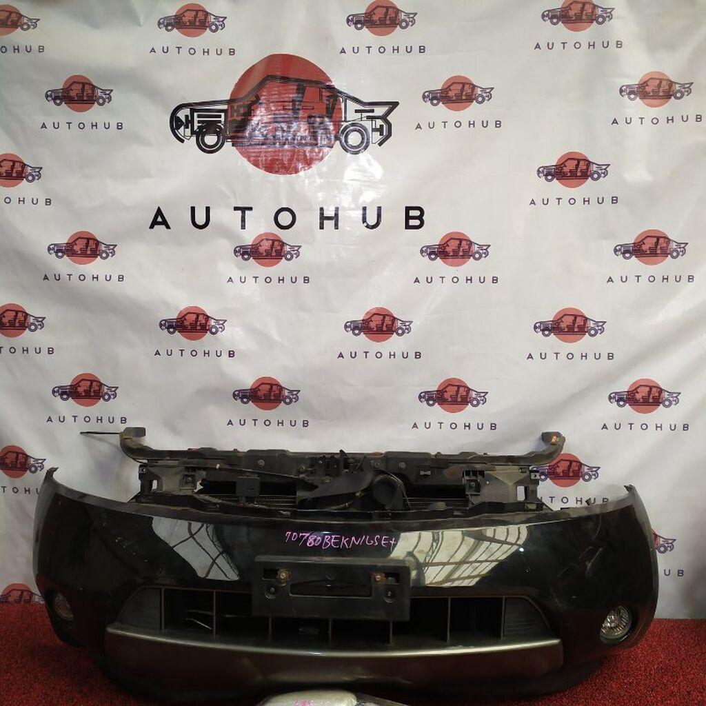 Ноускат ниссан МУРАНО Nissan Murano T250 QR25DE 2007: Ноускат ниссан МУРАНО Nissan Murano T250 QR25DE 2007