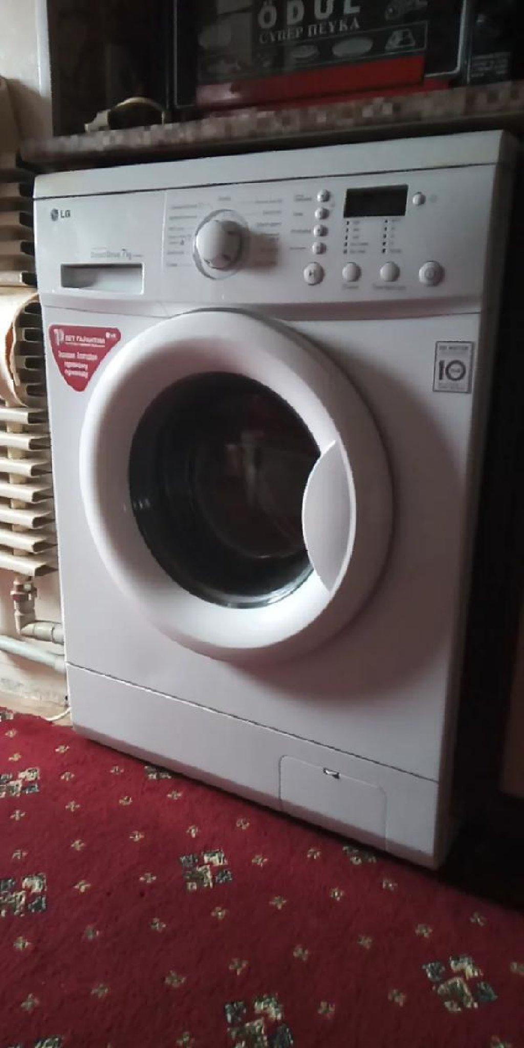 Срочны  Ремонт стиральных машин LG  SAMSUNG  2года гарантия вызов мастера на дом тел  99 80 00 85  мастер Гена