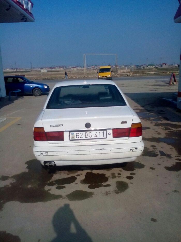 BMW 5 series 1994. Photo 2
