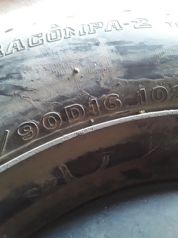 Таблетка запаска на Хонда Одиссей R16: Таблетка запаска на Хонда Одиссей R16