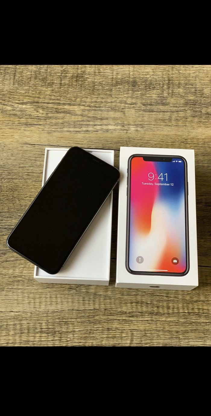 Iphone X 256 gb . Photo 1