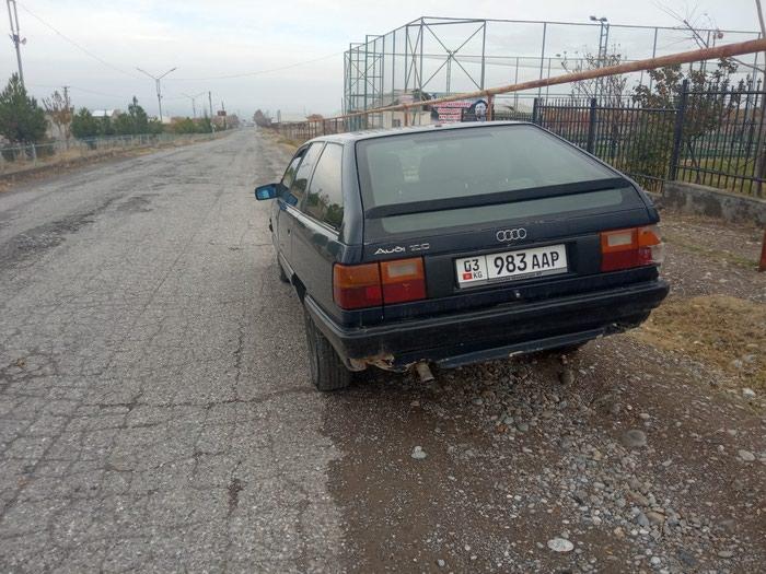 Audi 100 1989. Photo 2