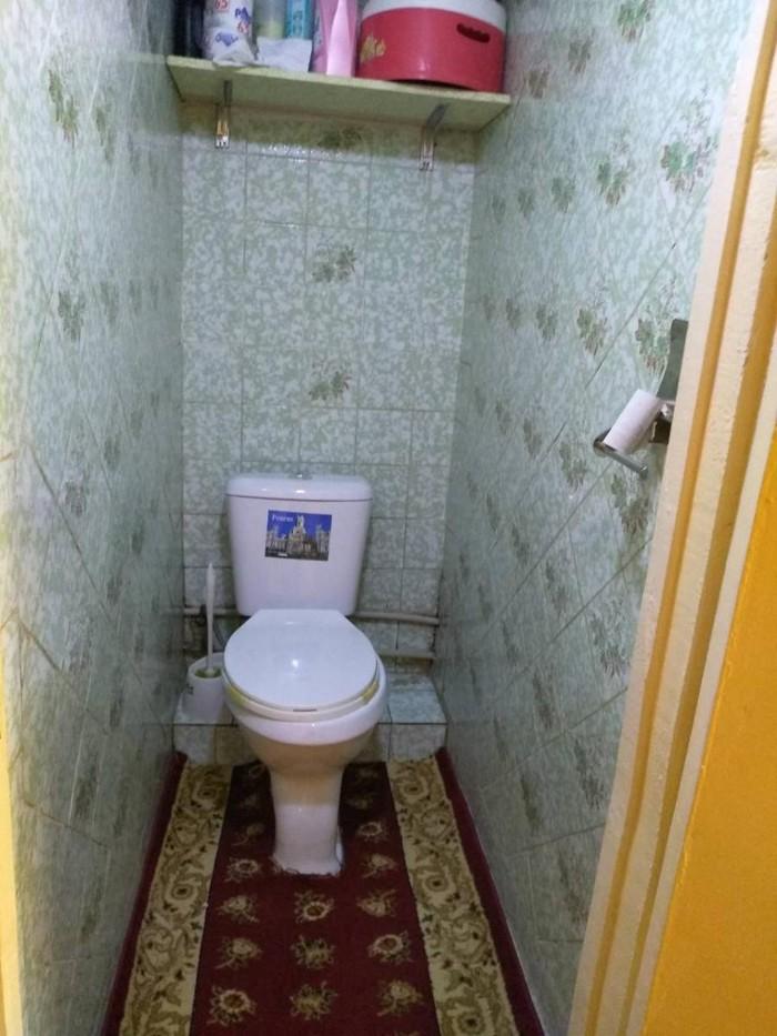 Продается квартира: 2 комнаты, кв. м., Душанбе. Photo 2