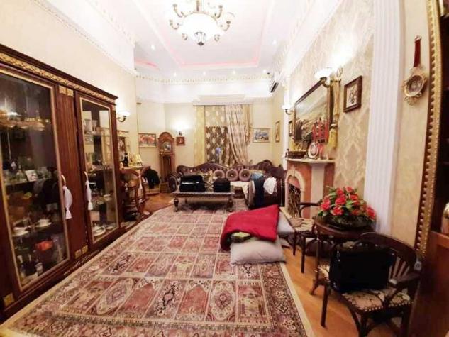 Mənzil kirayə verilir: 2 otaqlı, 62 kv. m., Bakı. Photo 1