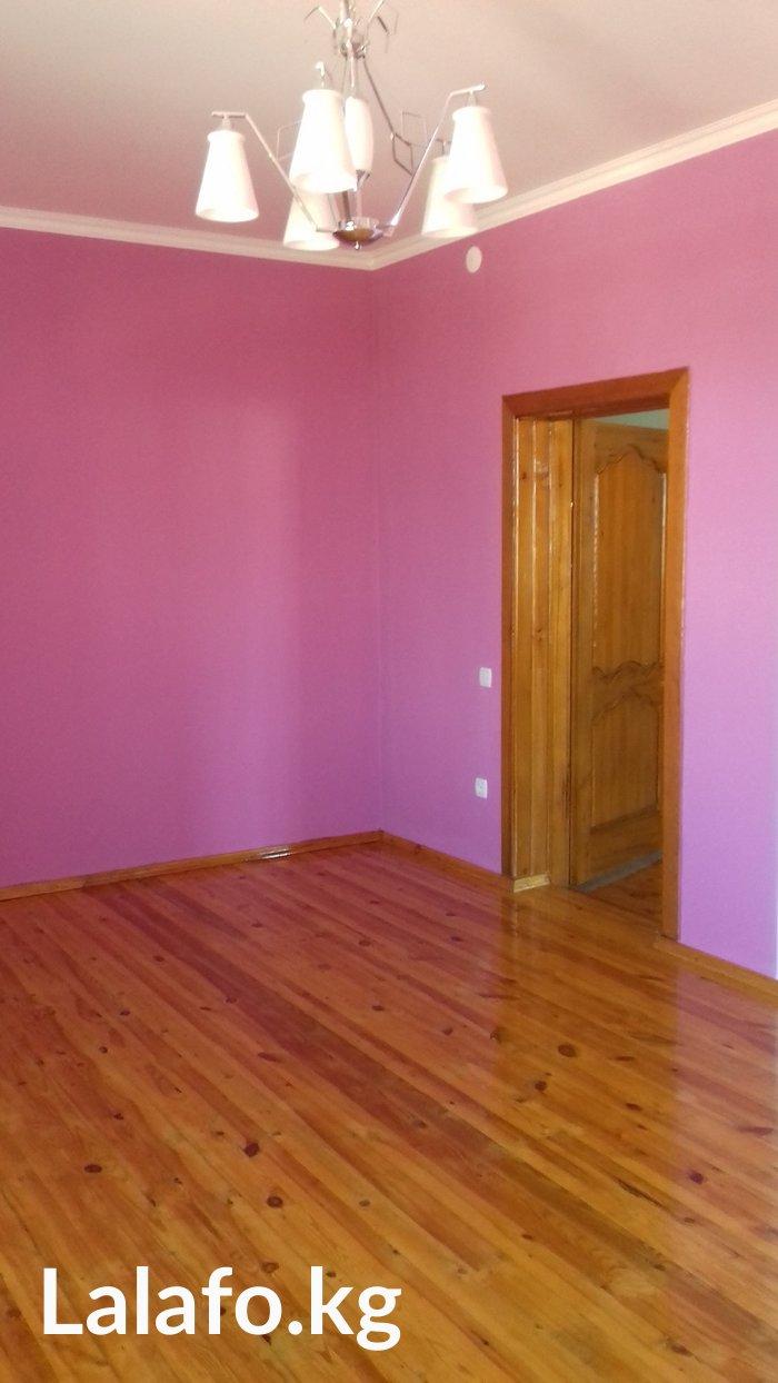 Сдаю 2х-этажный добротный особняк 350м2, 7 комнат: 2 зала,5 спален,2 в Бишкек