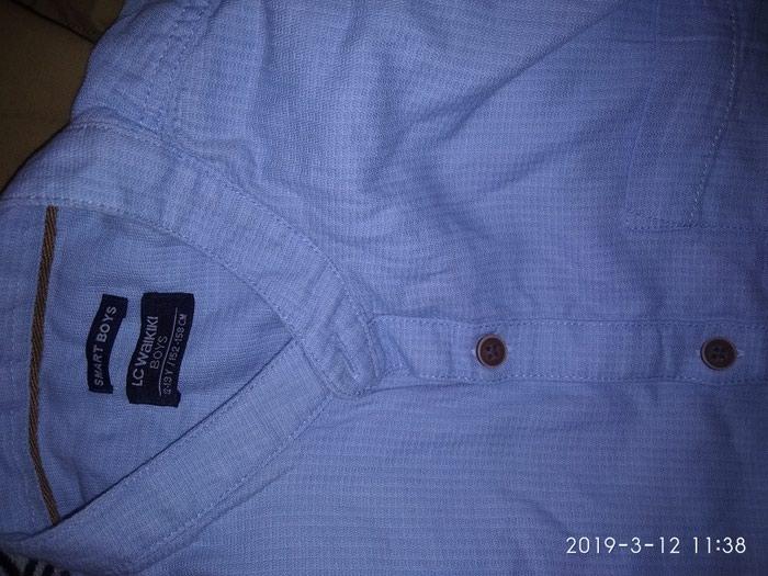 Waikiki komplet jakna i košulja.Novo.. Photo 2