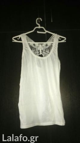 λευκο μπλουζακι πεταλουδα mediu σε Κεντρική & Δυτικά Προάστια