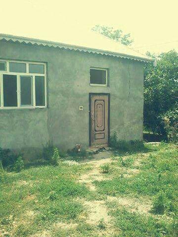İsmayıllı şəhərində Ismayillida heyet evi.Bu ev ismayillida culyan kendi de yerlewir guluk