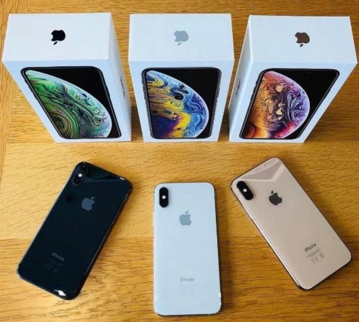 Apple iPhone Xs max оригинальный продукт Чат 24/7 WhatsApp ::: + . Photo 0