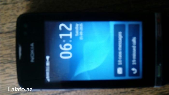 Sumqayıt şəhərində Nokia 311, sensoru işləmir, zəng gəlir gedir, watsap dəstəkləyir. Bakı