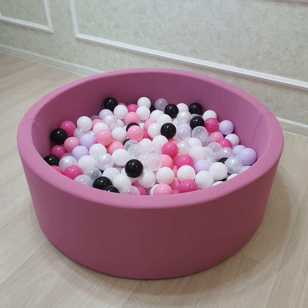 Сухой бассейн от bobo_pool! Самые качественные сухие бассейны от произ: Сухой бассейн от bobo_pool! Самые качественные сухие бассейны от произ