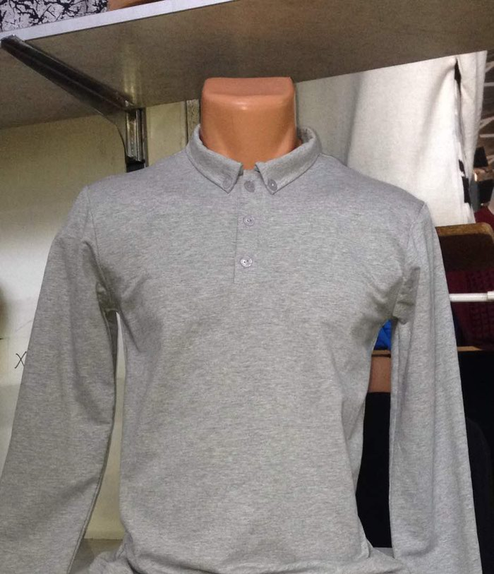 Продаем оптом футболки, свитера, поло,. Photo 5