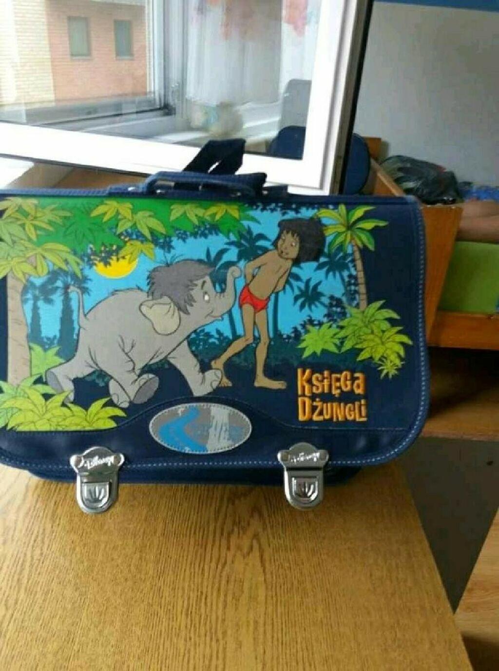Skolska torba kao nova