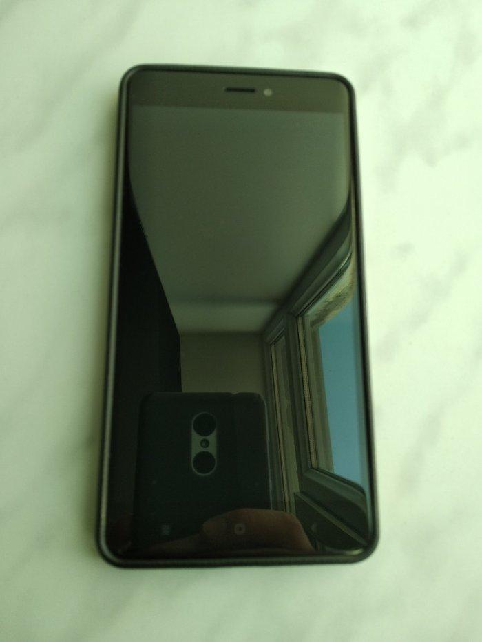 Redmi Note 4 (3,32 global). aliekspresden zakazla gelib.cox seliqeli. Photo 6