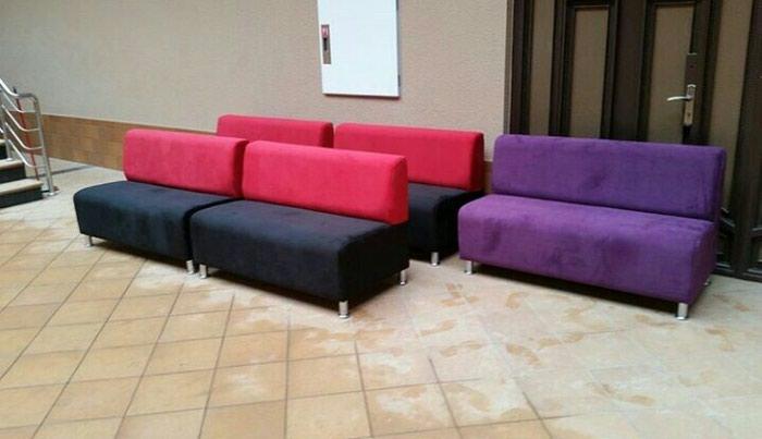 Cay evi divanlari sifarisle yigilir. Photo 2