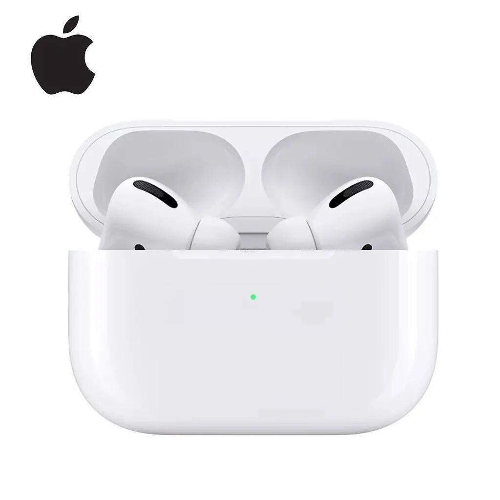Наушники Apple AirPods Pro белые Беспроводные наушники Apple Airpods: Наушники Apple AirPods Pro белые Беспроводные наушники Apple Airpods