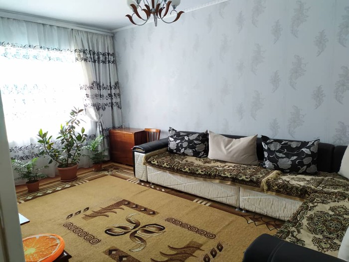 Продается квартира: кв. м., Каракол. Photo 3