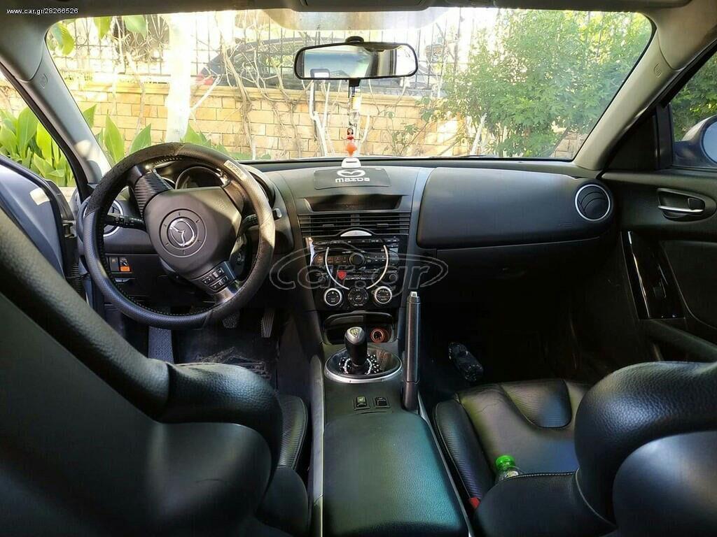 Mazda RX-8 1.3 l. 2004 | 40000 km