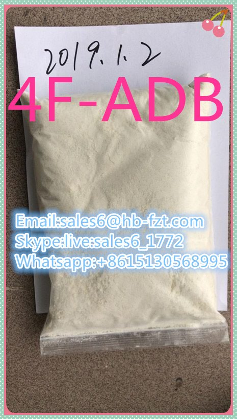 High purity Chinese 4fadb white powder,high quality and best price. Photo 4