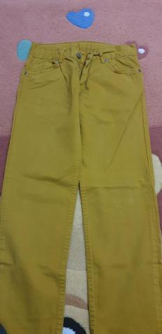 Pantalone za decaka od kepera - Novi Pazar