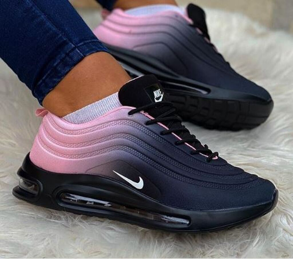 NIKE AIR MAX 97 PATIKE