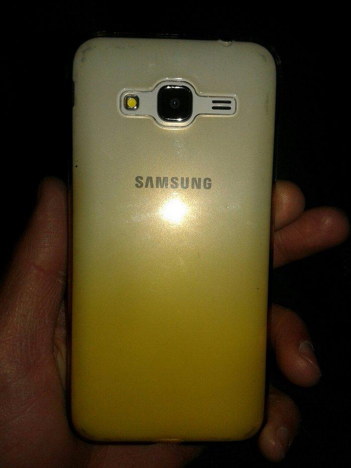 Yeni Samsung Galaxy J3 2016 16 GB ağ. Photo 1