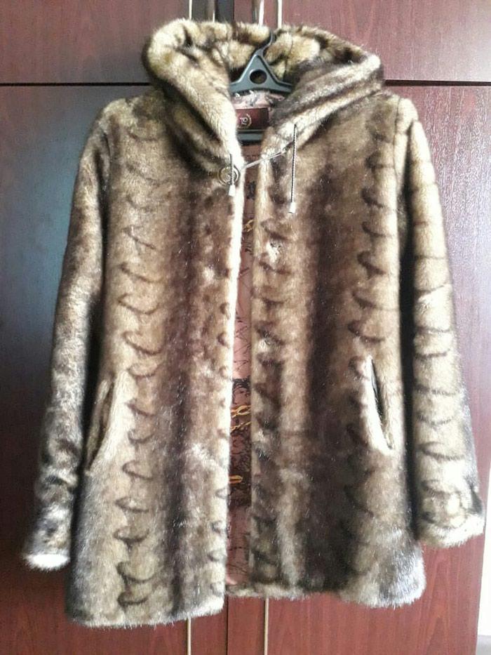 Qız üçün palto satılır. . Photo 1