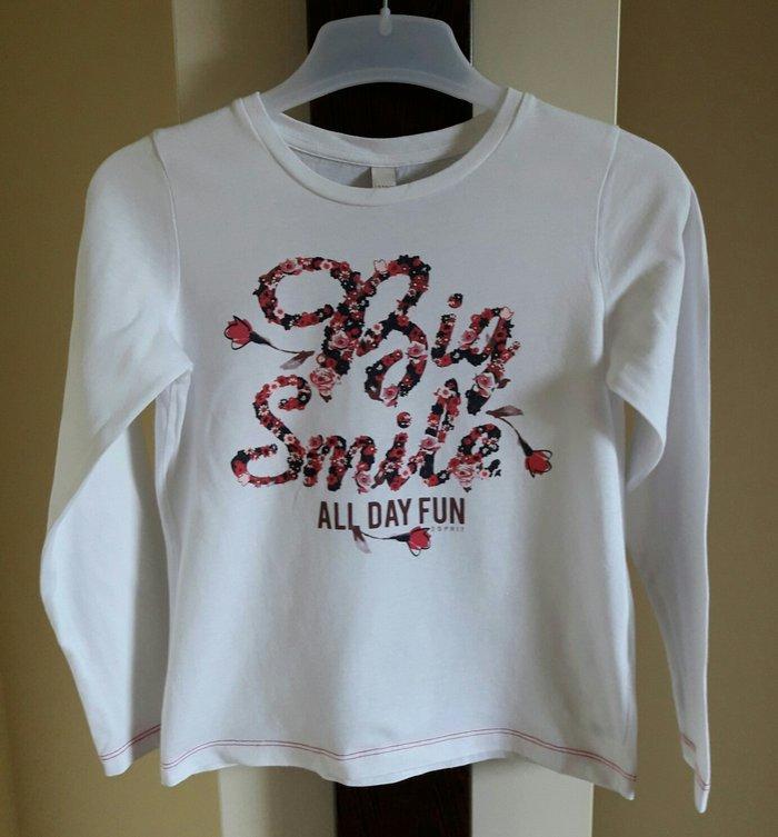 Esprit majica,veličina 128-134 -pogledajte ostalo sa mog naloga- - Beograd