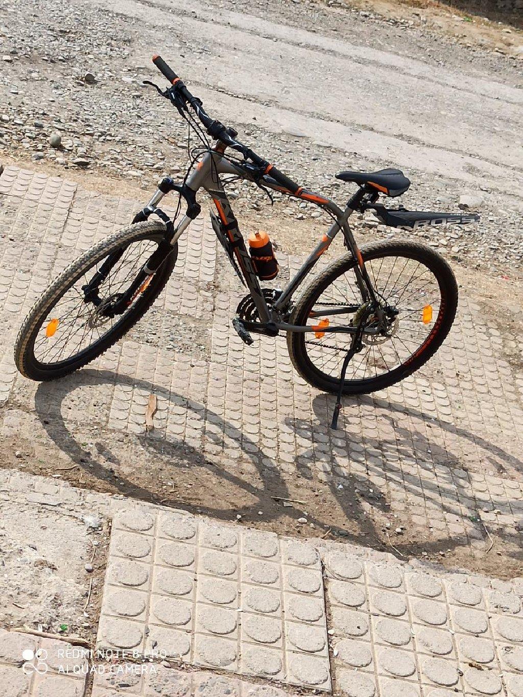 Super velosipedi hər bir şeyi iştiyir