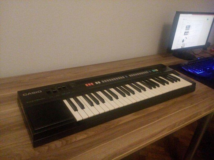 Casio casiotone ct-370 keyboard - Kraljevo