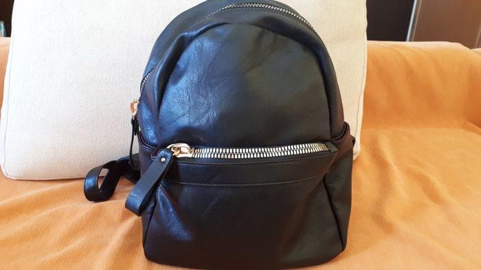 Backpack μαυρο σχεδον καινουργιο. σε Υπόλοιπο Αττικής