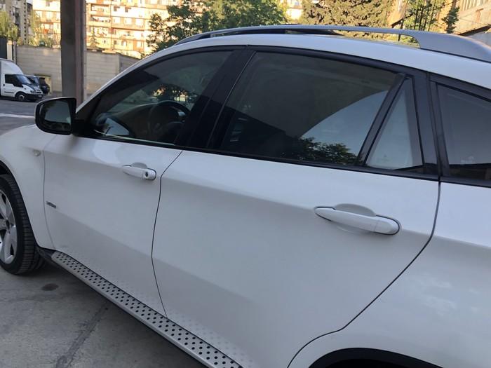 BMW X6 2008. Photo 1