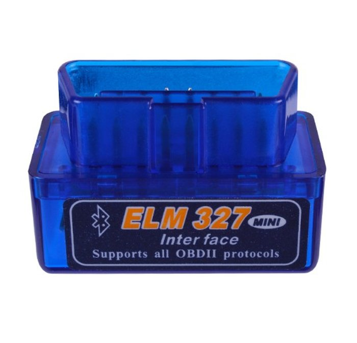 Sumqayıt şəhərində Elm 327 bluetooth диагностический прибор. служит для диагностики автом