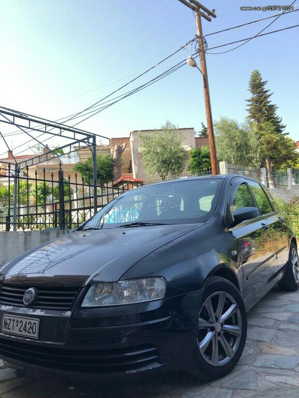 Fiat Stilo 1.6 l. 2004 | 250000 km