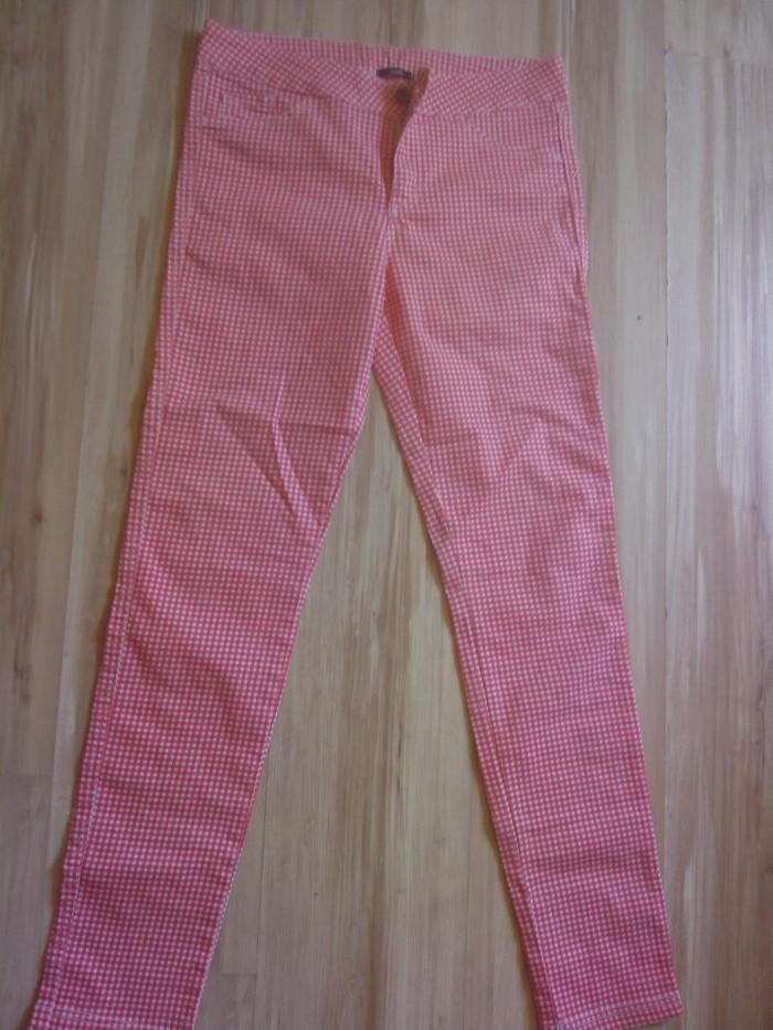 Italijanske pantalone.vel.m.nove - Kraljevo