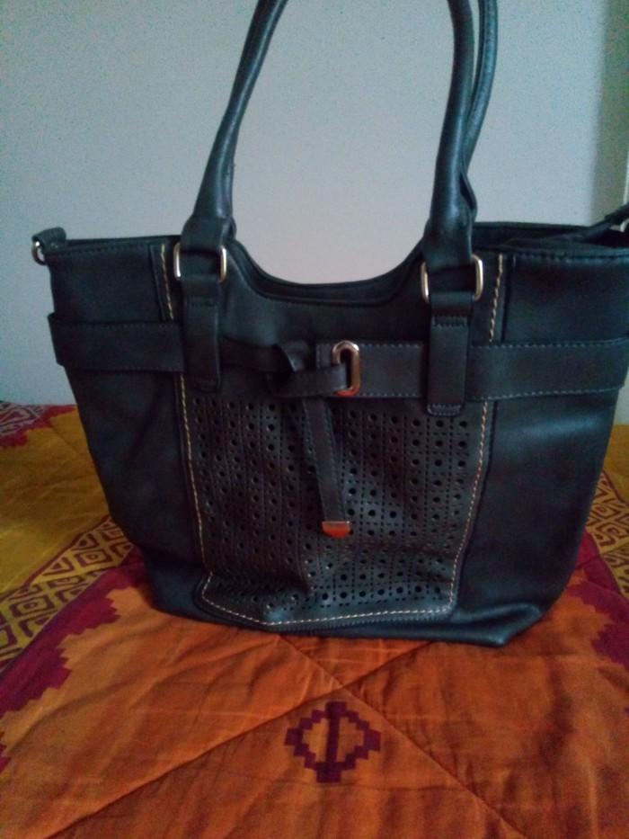 Τσάντα ώμου . Photo 1