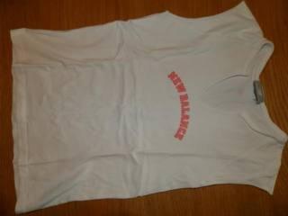 New balance αθλητικο μπλουζακι small  σε Αθήνα